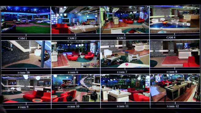Big Brother Reality Gallery Screens