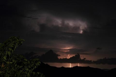 Symi Lightning