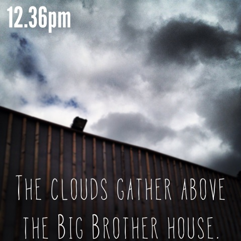 Cloudy Big Brother