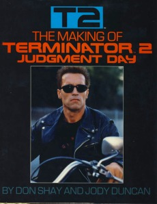 Making of Terminator 2