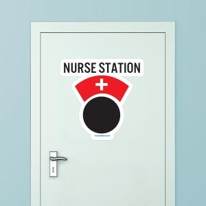 FS0029_custom_nurse_station_sign_print_display