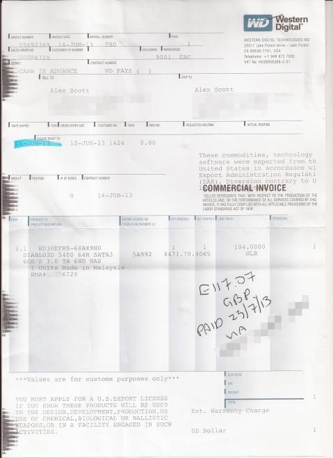 WD receipt 2013_sanitised