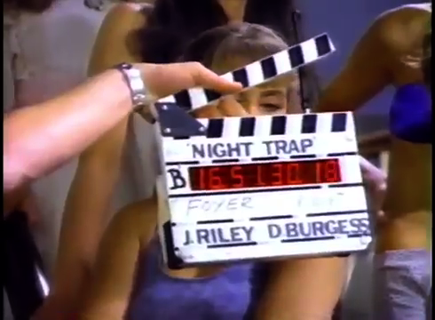 Night Trap – The Beginning – Mercian Media